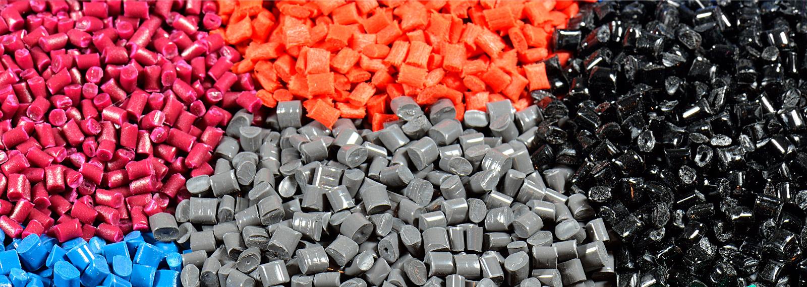 Najwyższej jakości granulat HDPE, LDPE